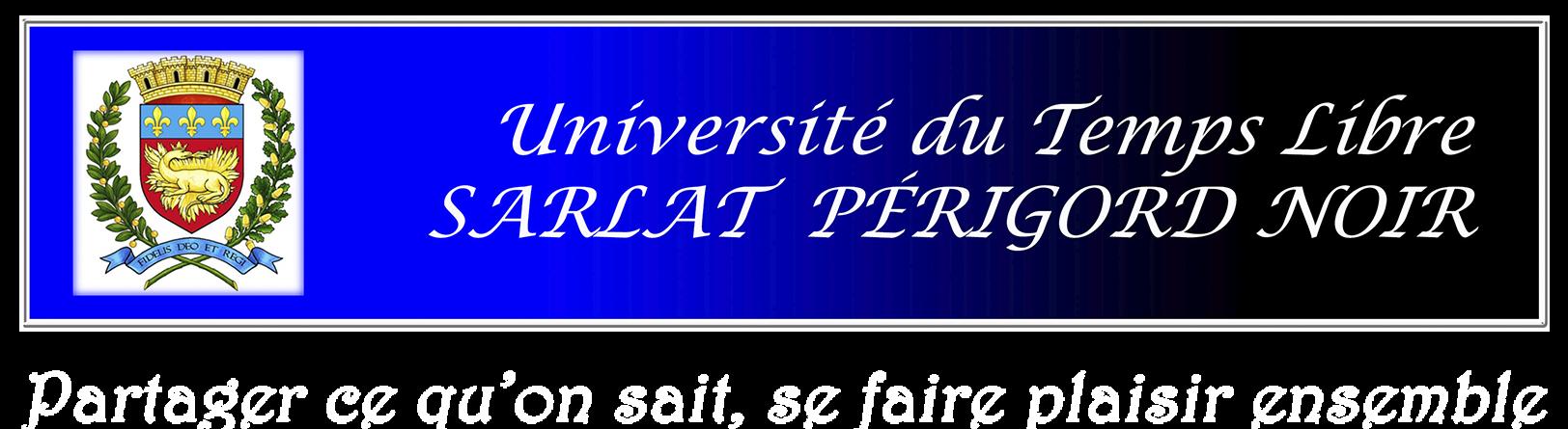 UTL Sarlat Périgord Noir